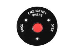 031145 Deans Emergency Door Button